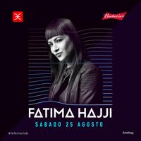 Fatima Hajji La Feria - Providencia