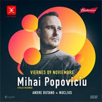 Mihai Popoviciu: La Feria La Feria - Providencia