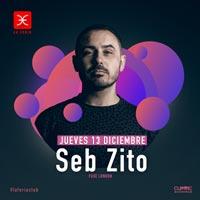 Seb Zito: La Feria La Feria - Providencia
