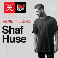 Shaf Huse: La Feria La Feria - Providencia