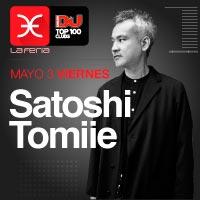Satoshi Tomiie La Feria - Providencia