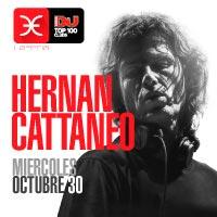 Hernan Cattaneo La Feria - Providencia