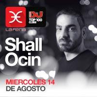 Shall Ocin La Feria - Providencia