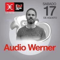 Audio Werner La Feria - Providencia