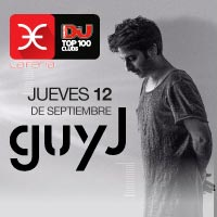 Guy J La Feria - Providencia