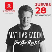 Mathias Kaden La Feria - Providencia