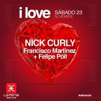 Nick Curly La Feria - Providencia