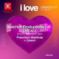 Melchior Productions Ldt. La Feria - Providencia
