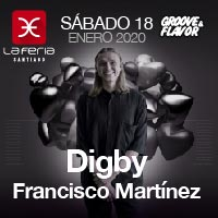 Digby La Feria - Providencia