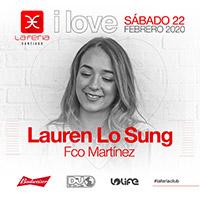 La Feria Presenta: Lauren Lo Sung Club La Feria - Providencia