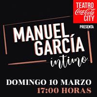 Manuel García Teatro Coca-Cola City - Providencia