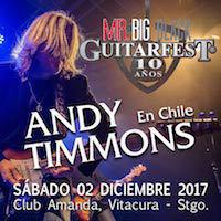 Guitarfest 2017 Club Amanda - Vitacura