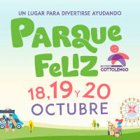 Parque Feliz 2019 Parque Bicentenario de Vitacura - Vitacura