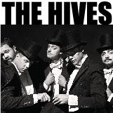 The Hives Centro Cultural Teatro La Cúpula - Santiago