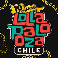 Lollapalooza Chile - 27, 28 y 29 de marzo 2020