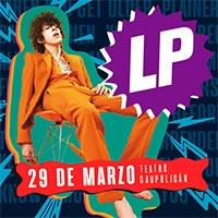 LP Teatro Caupolicán - Santiago