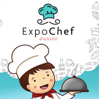 Expo Chef Junior Boulevard Alameda 333 - Santiago