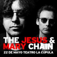 The Jesus & Mary Chain Centro Cultural Teatro La Cúpula - Santiago