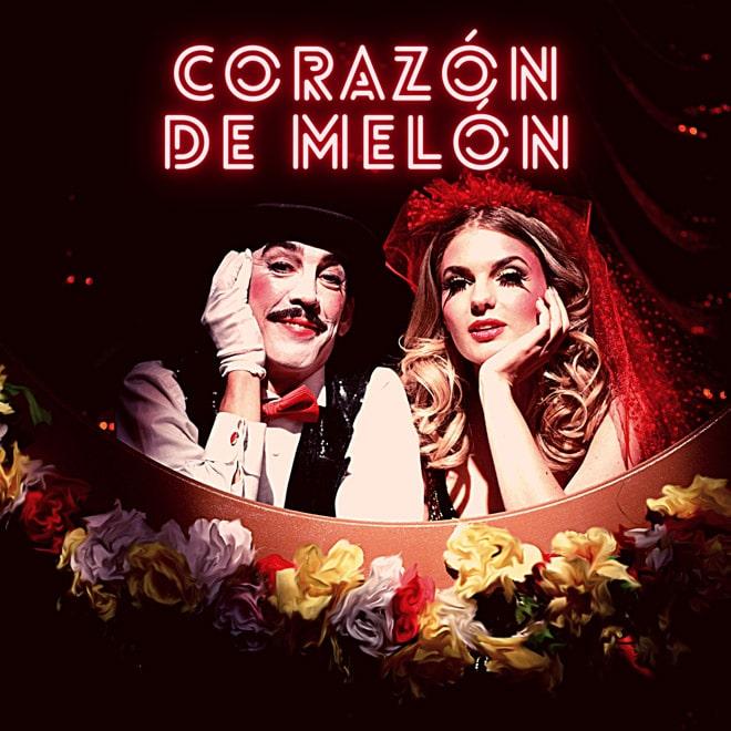 Corazón de Melón Streaming Punto Play - Santiago