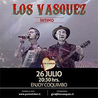 Los Vasquez Enjoy Coquimbo - Coquimbo