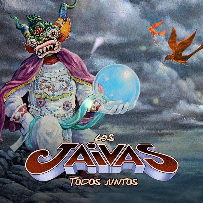 Los Jaivas: Todos Juntos Streaming Punto Play - Santiago