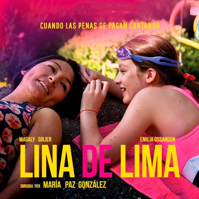 Lina de Lima Streaming Punto Play - Santiago