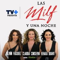 Las Milf y Una Noche Enjoy Coquimbo - Coquimbo