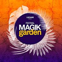 Magik Garden Espacio Broadway (Ruta 68, kilómetro 16) - Pudahuel