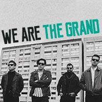 We Are The Grand Sala Metrónomo - Santiago