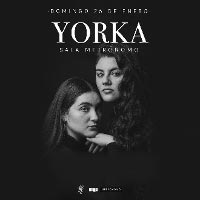 Yorka Sala Metrónomo - Santiago