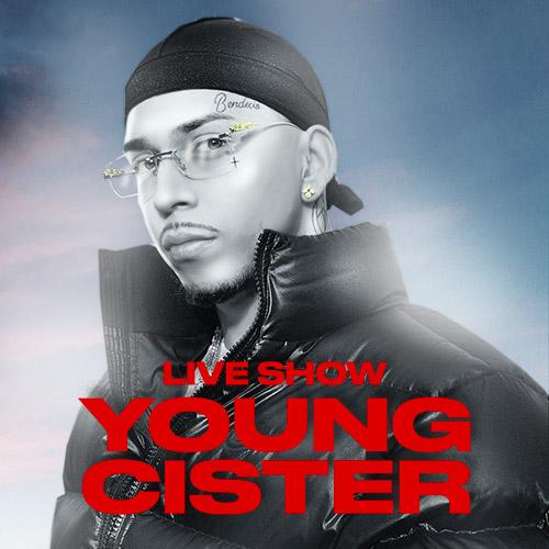 Young Cister Sala Metrónomo - Santiago