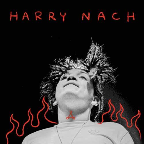 Harry Nach Sala Metrónomo - Santiago