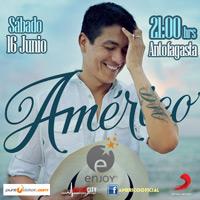 Américo Enjoy Antofagasta - Antofagasta