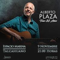 Alberto Plaza Espacio Marina, Concepción - Talcahuano