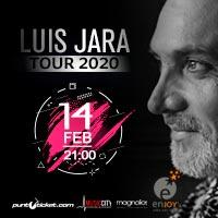 Luis Jara Enjoy Viña del Mar - Viña del Mar