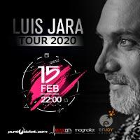 Luis Jara Enjoy Pucón - Pucón