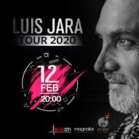 Luis Jara Enjoy Coquimbo - Coquimbo