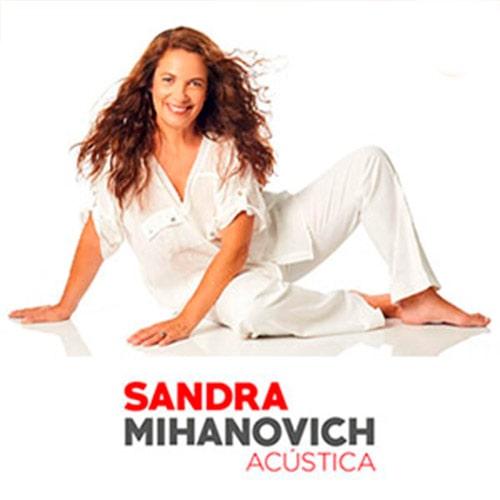 Sandra Mihanovich Teatro Oriente - Providencia