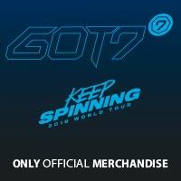 Merchandise Oficial de GOT7 - - Santiago