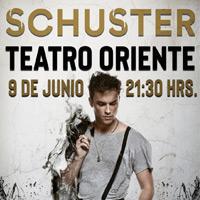 Schuster Teatro Oriente. - Providencia