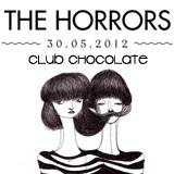 The Horrors Club Chocolate, Barrio Bellavista - Recoleta