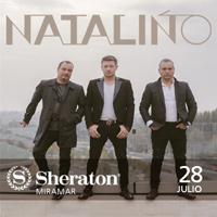 Natalino Sheraton Miramar - Viña del Mar