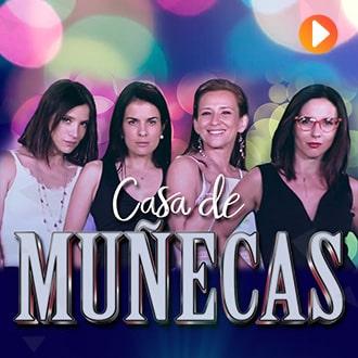 Casa de Muñecas Streaming Punto Play - Santiago