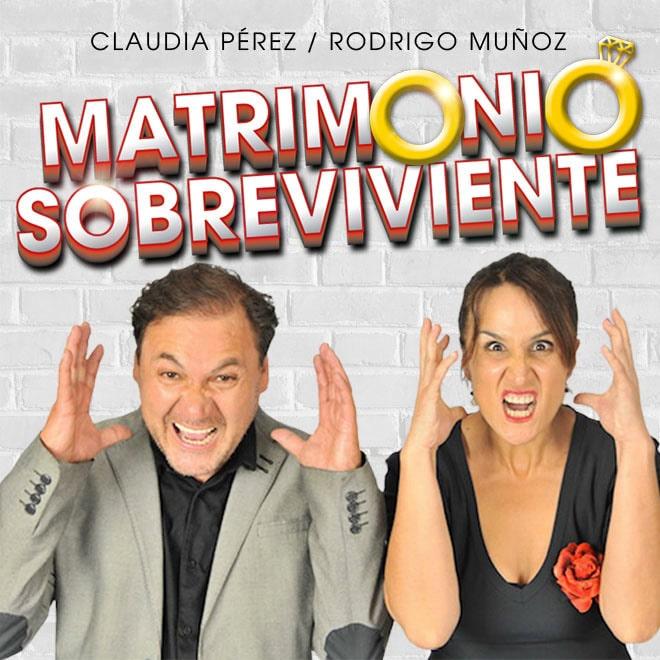 Matrimonio Sobreviviente Streaming Punto Play - Santiago