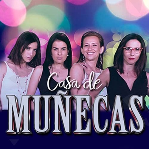 Casa de Muñecas Streaming Punto Play - Santiago