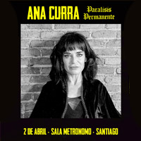 Ana Curra Sala Metrónomo - Santiago