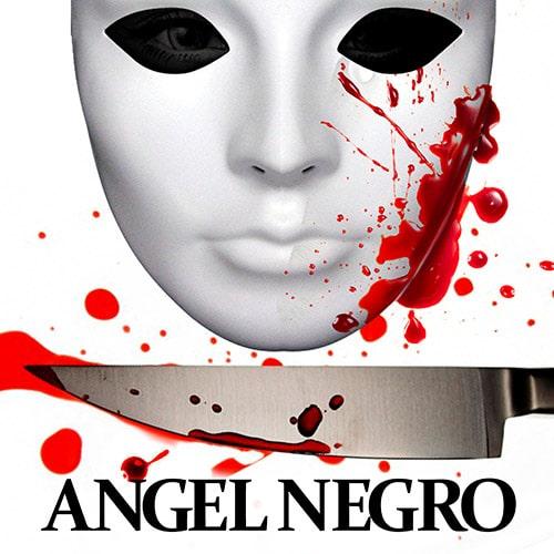 Angel Negro Streaming Punto Play - Santiago