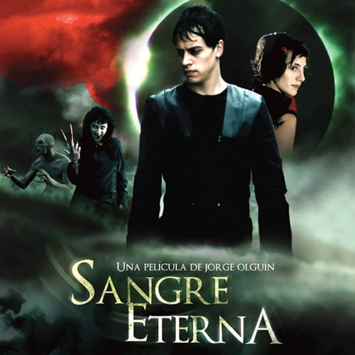 Sangre Eterna Streaming Punto Play - Santiago