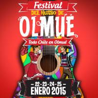 Festival del Huaso de Olmué Anfiteatro Parque El Patagual - Olmué