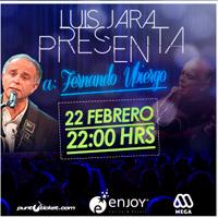 Luis Jara presenta a Enjoy Santiago - Los Andes